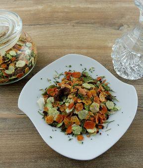 Gemüse Mix LÖSCHVERMERK