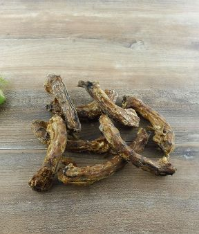 Hähnchenhälse getrocknet Premium